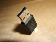 yepp usb connector