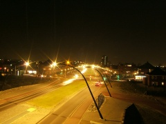 nightshot road