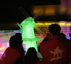 Magic Ice Madurodam 3