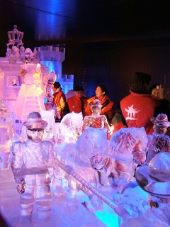Magic Ice Madurodam 5