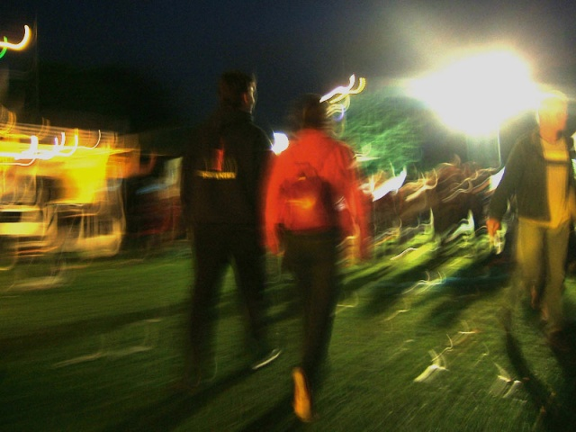blurriness at Waterpop